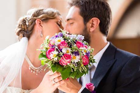 unterlagen standesamt heirat