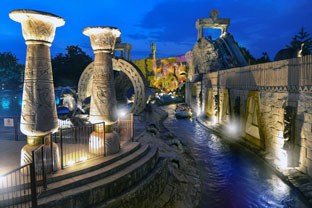 Gardaland - Night is Magic
