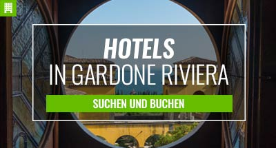 Hotels in Gardone Riviera