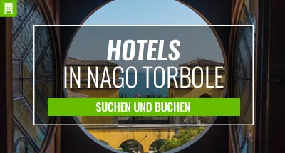 Hotels in Nago Torbole