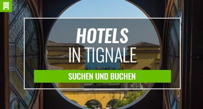 Hotels in Tignale
