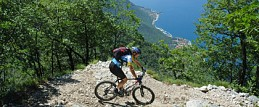 Outdoorurlaub am Gardasee