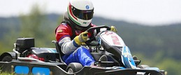 South Garda Karting in Lonato del Garda
